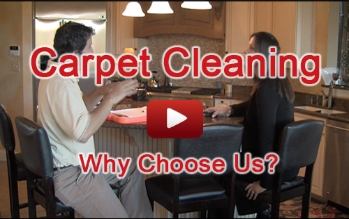 Carpet Cleaning San Ramon California